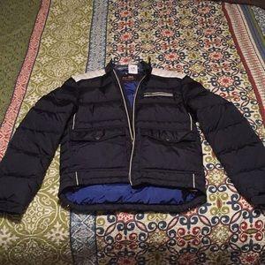 ea2a4bf40 Vurt Jackets & Coats | Mens Xl Winter Coat With Detachable Sleeves ...